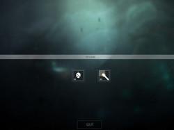 screen pause UI