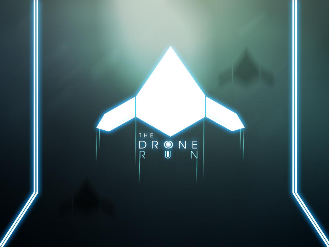 Logo The Drone Run
