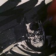 wip batman