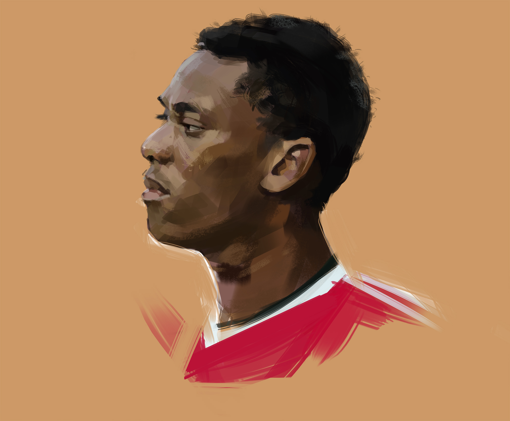 Anthony Martial football player