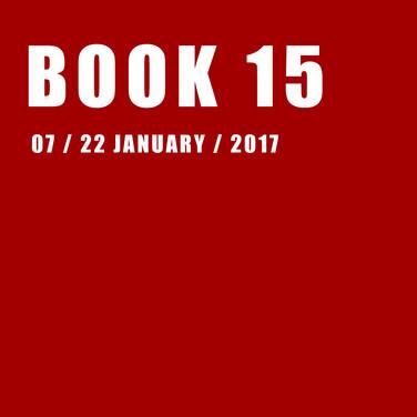 SKETCHBOOK 15