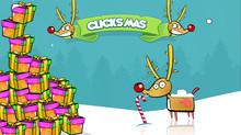 Clicksmas game