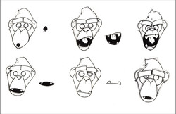 monkey_expressions_by_isalro