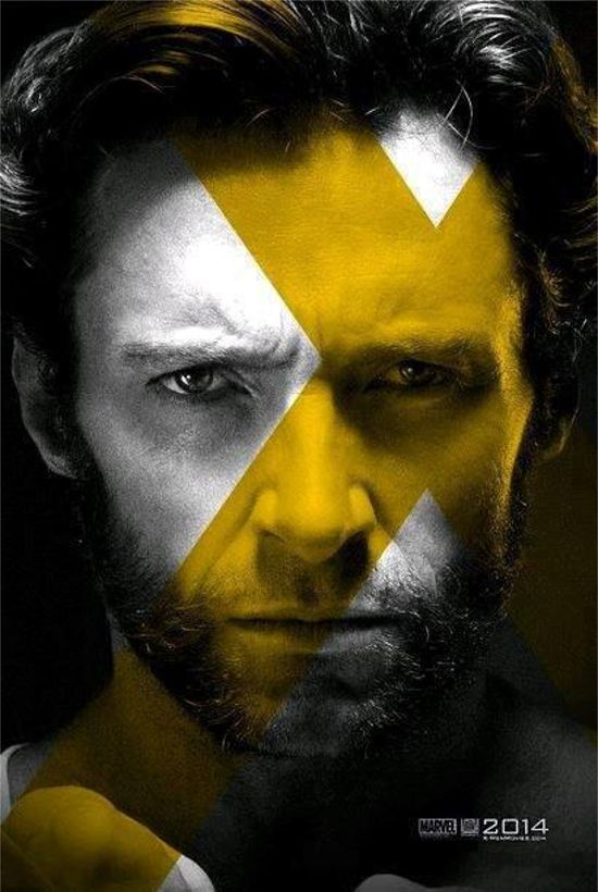 XMEN Days of future pass