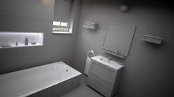 Toilet / no texture