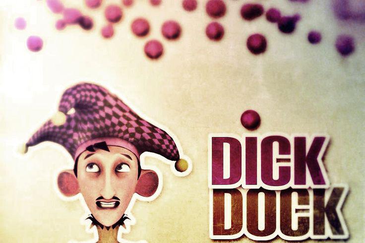 Dickdock