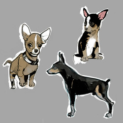 01dogs_sketches