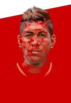 Liverpool football player