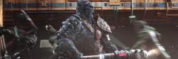 KORG - Thor Ragnarok