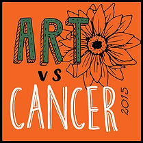 Charity art for fight vs Cancer