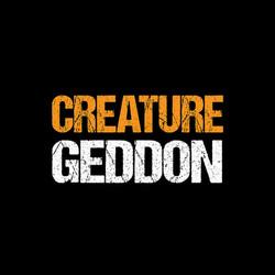 The Frisbeeman in Creature Geddon