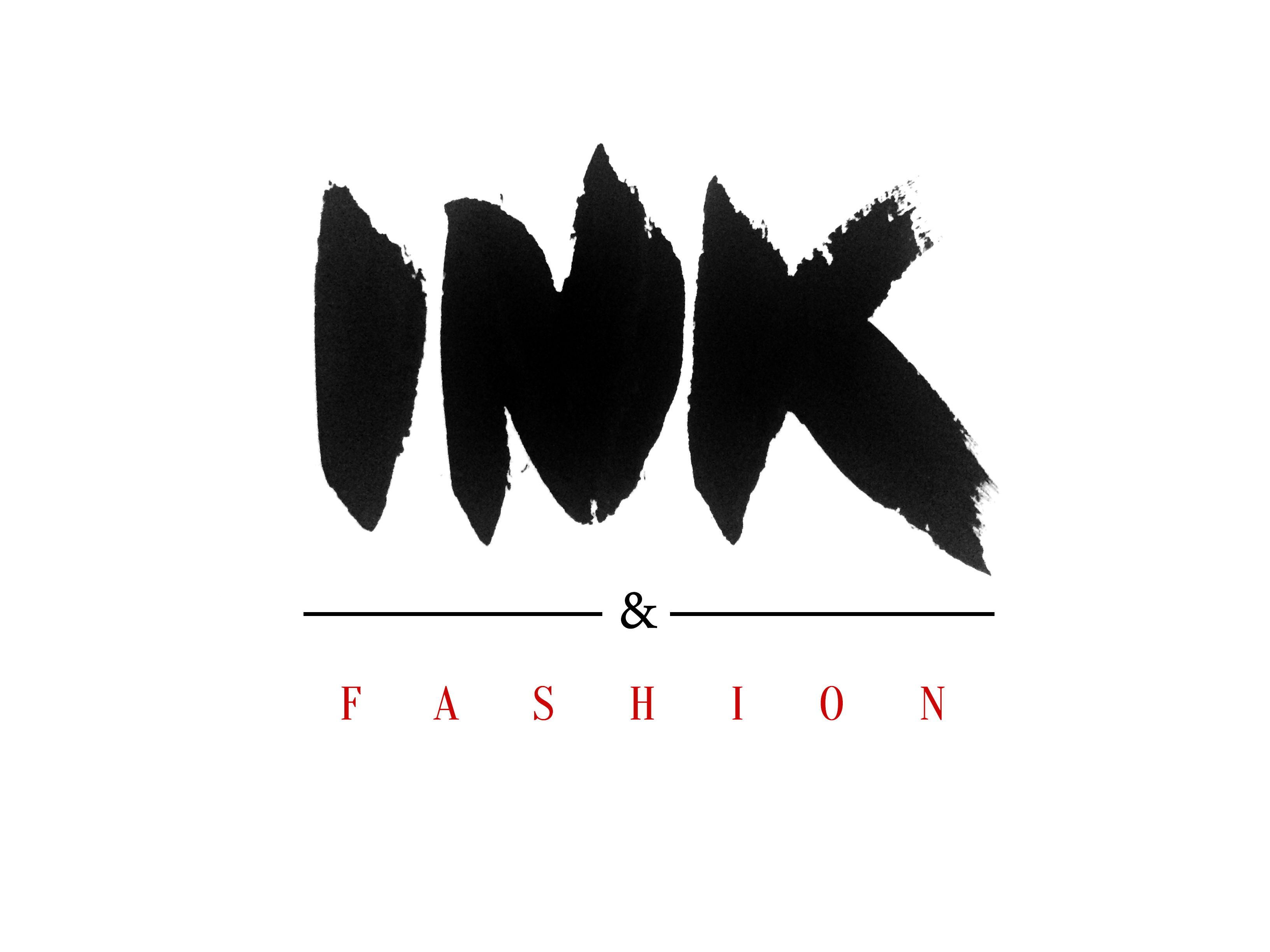 INK AND FASHION