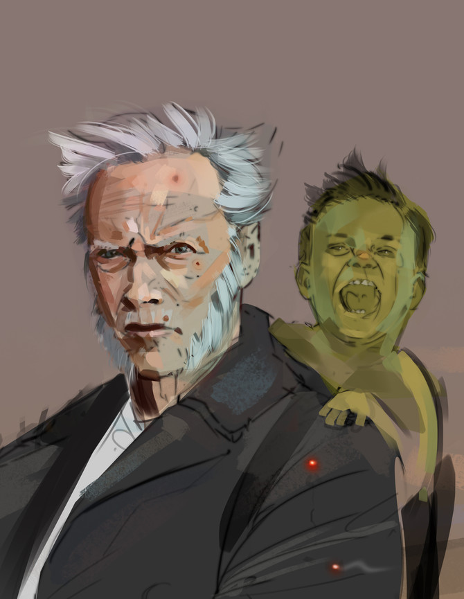 OldMan Eastwood