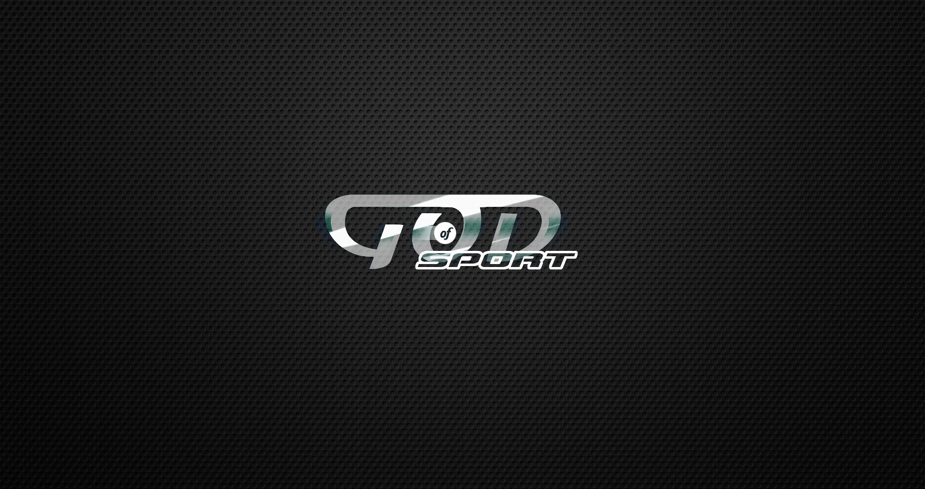 GodOfSport logo Videogame