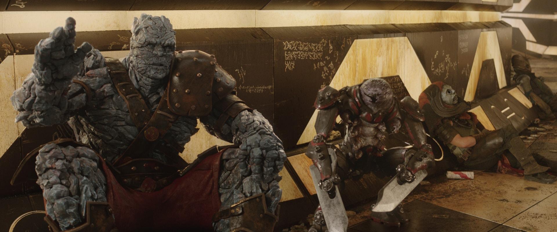 Korg_Thor Ragnarok