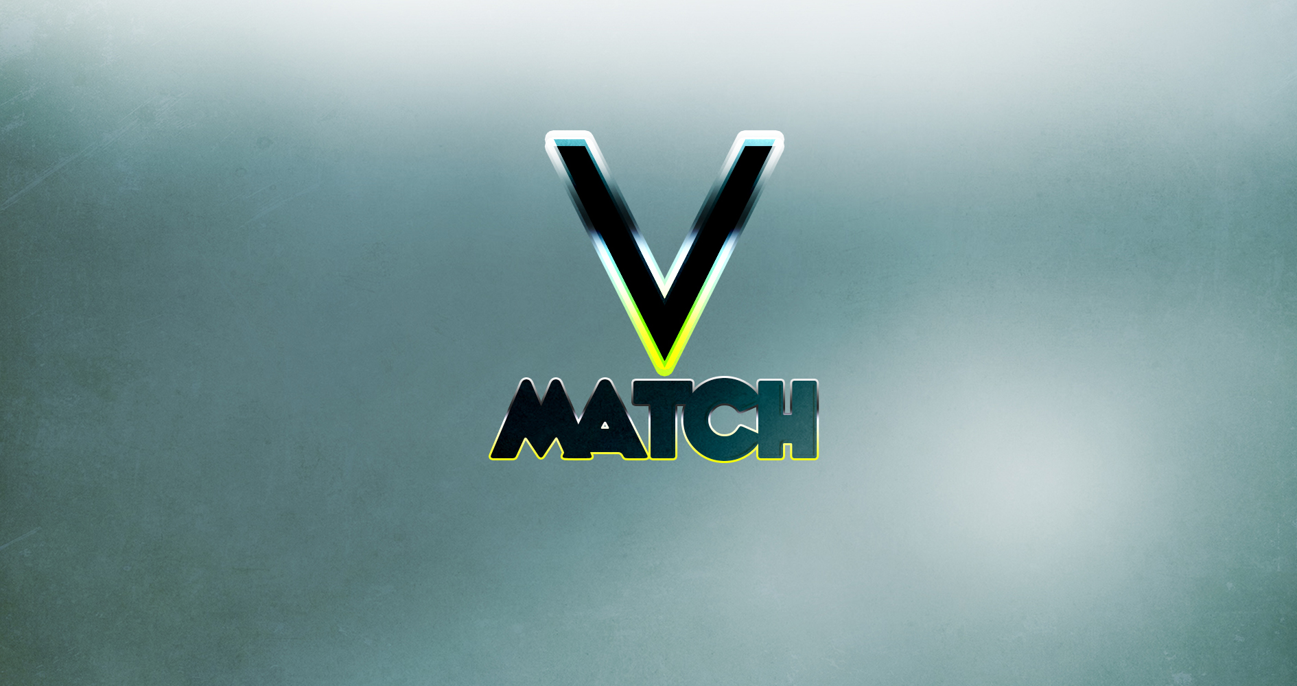 VMatch Videogame Logo