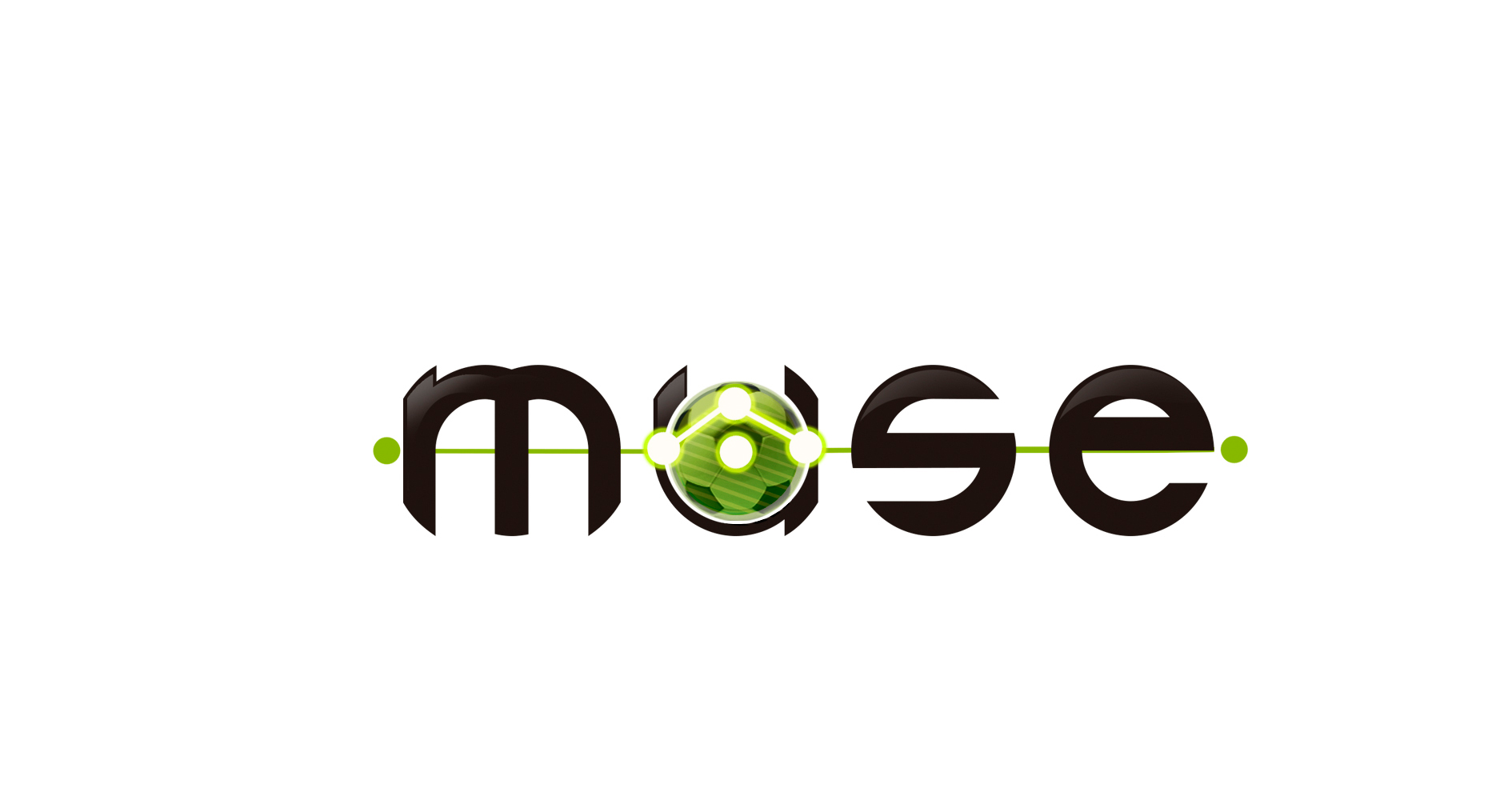 Muse Logo / APP
