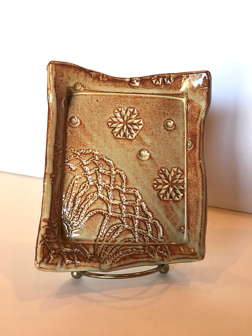 Stamped Tray