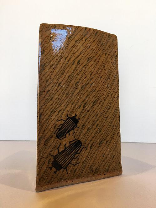 Cockroach Vase