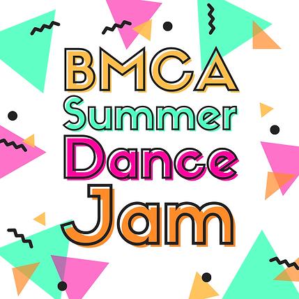 BMCA Summer Dance JAM Square.png