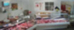 Boutique Boucherie Le Gall