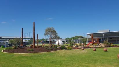 Honeywood Primary School