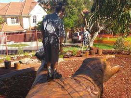 St Columbas, South Perth