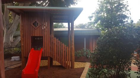 Cottesloe Child Care Centre