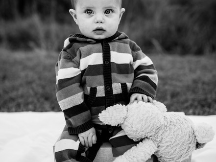 A Year Of Life | Lifestyle Family and Children Photography | Allie Miller Photography