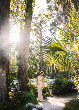 Plantation | Charleston, SC