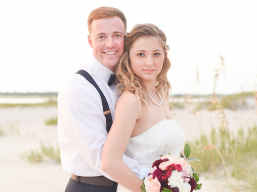 "Emerald Isle's ""The Point"" Session 