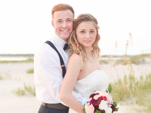 """Emerald Isle's """"The Point"""" Session 
