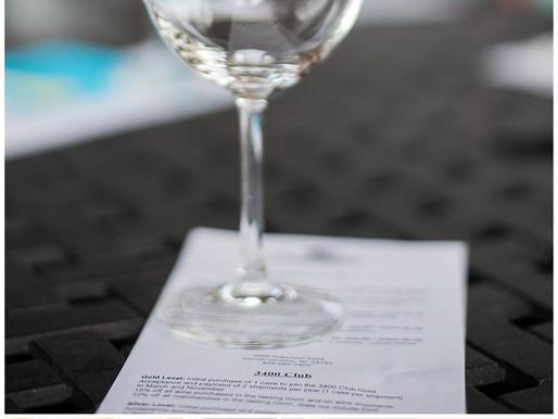 Burntshirt Vineyards | Hendersonville, NC | Sunday Get-Together After Wedding Day | Allie Miller Wed