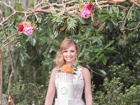 Wedding Destinations   Charleston, SC   Magnolia Plantation & Gardens   Allie Miller Weddings  