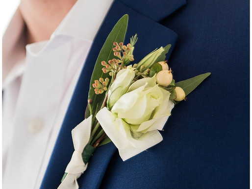 Chelsea & Blaine | Everest Yacht Wedding | Beaufort - Shackleford Banks - North Carolina | Allie