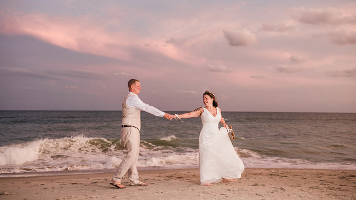 Emerald Isle Weddings - Second Wind Property