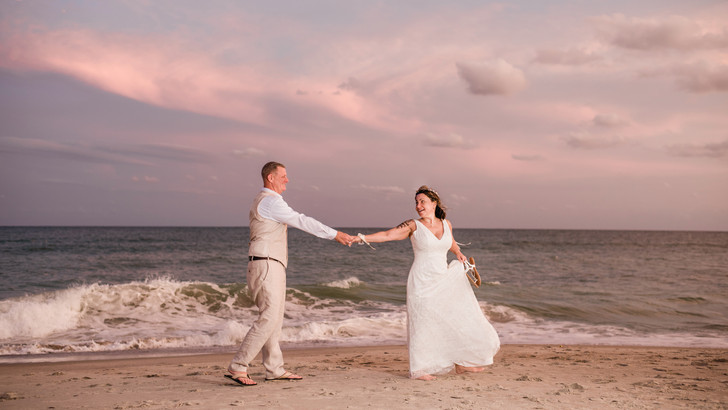 Emerald Isle Weddings - Second Wind Property