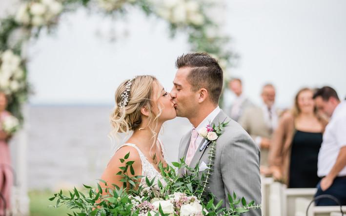 Destination Wedding Photographer Allie M