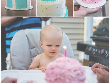 Birthday Celebration | Hampstead, NC | Allie Miller Photography | North Carolina Photographer