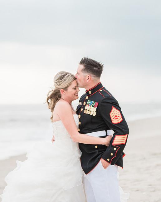 Beach Wedding Emerald Isle, NC