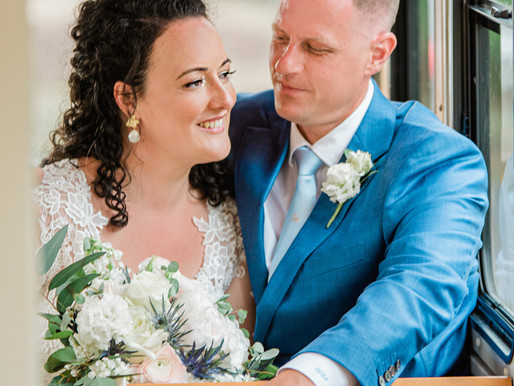 Kelly + Brad | Bolivia, NC Wedding | Destination Weddings | Allie Miller Weddings | Nc Photographers