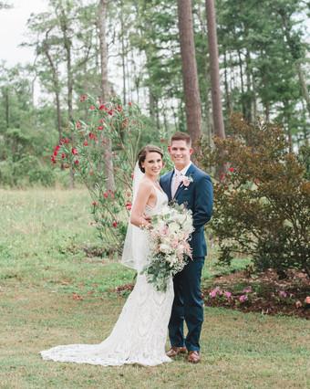 Neuse Breeze NC Weddings