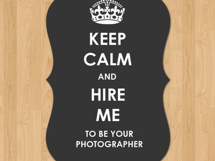 Why Hire A Professional Over A Friend With A Camera?