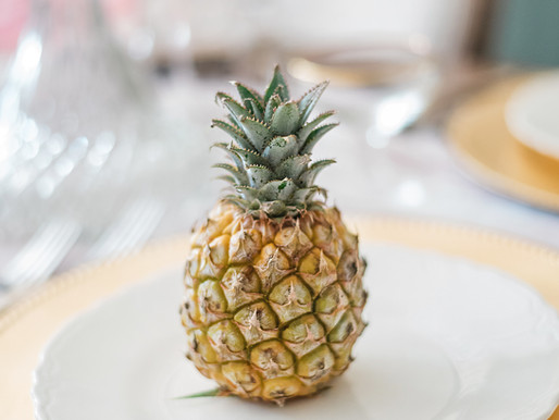 The Pineapple Story | A Pineapple Is Not Just A Pineapple | A Story of Caring and Principles | Entre