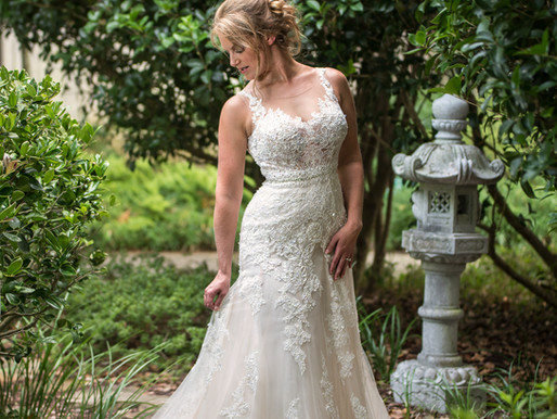 Bridal Sessions | Lauren W. | Wilmington, NC | Allie Miller Weddings | NC Wedding Photographers | Ne