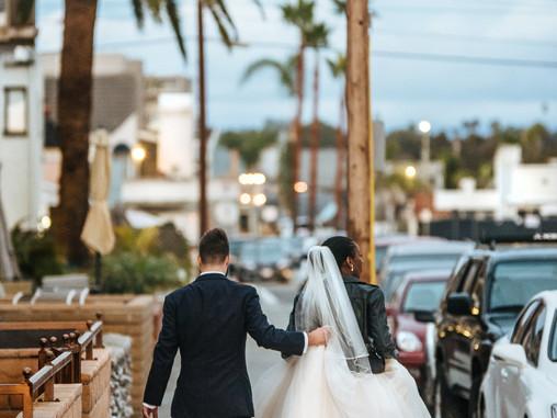Jonelle & David | Newport, CA | Destination Wedding | Allie Miller Weddings | Destination Weddin