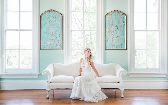 Merrimon Wynne House | Raleigh, NC