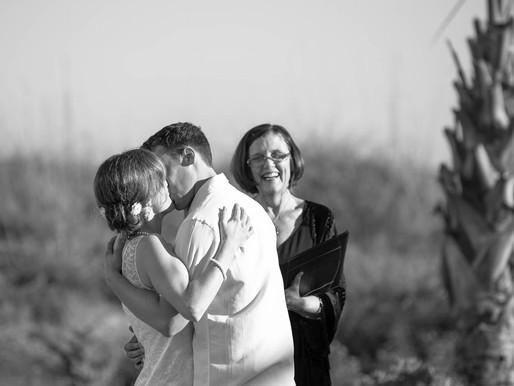 Kendall & Alex | The Celebration Cottage | Atlantic Beach, NC | Emerald Isle Wedding Photographe