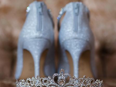 Lesa & Will | The Palo Alto Plantation | Allie Miller Weddings | NC Wedding Photographer | Desti