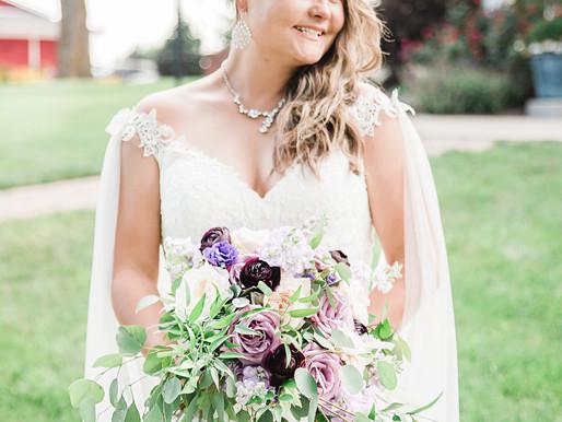 Alice H | Same Day Bridals - 1890 KC | Eighteen Ninety Venue | Allie Miller Weddings | Destinations